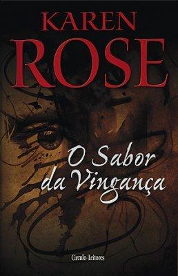 O Sabor da Vingança (Romantic Suspense, #4)