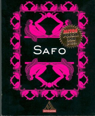 Safo  by  Sappho