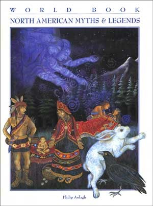 10 Books About Mythology For Readers Who Want To Dive Into Ancient Myths