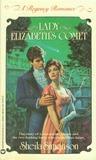 Lady Elizabeth's Comet (Clanross, #1)