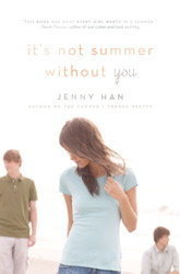 It's Not Summer Without You (Summer #2) by Jenny Han | Review