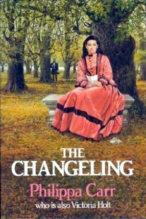 Book Review: Philippa Carr's The Changeling