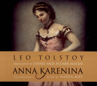 an analysis of the characters in anna karenina by leo tolstoy