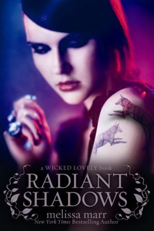 Book Review: Melissa Marr's Radiant Shadows
