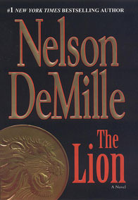 nelson demille essay Nelson demille essay this is a fantastic paper on real-life spearphishing and exactly the kind of research we need congrats paper.