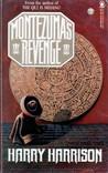 Montezuma's Revenge (Tony Hawkin, #1)