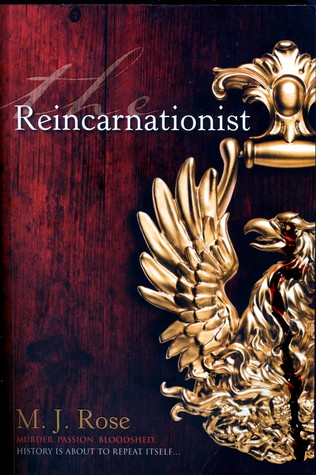 book review reincarnationist mj rose