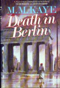 Death in Berlin