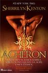 Acheron (Predador da Noite, #15)