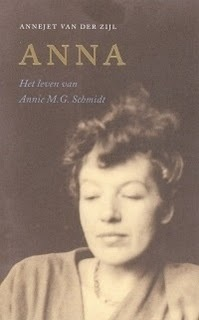 Anna: Het leven van Annie M.G. Schmidt  by  Annejet van der Zijl