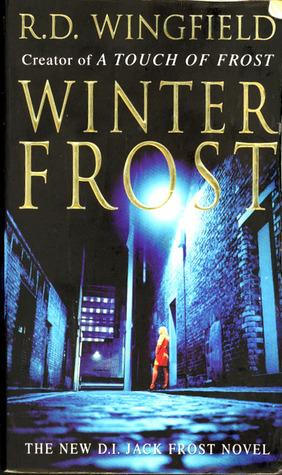 Winter Frost (Inspector Frost, #5) R.D. Wingfield