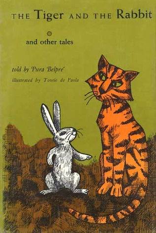The Tiger and the Rabbit and Other Tales
