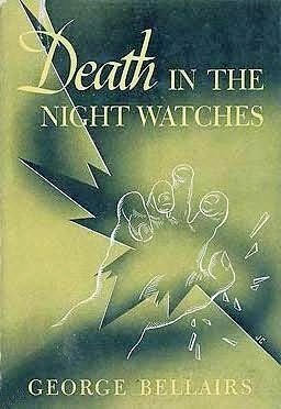 Death in the Night Watches (Chief Inspector Littlejohn, #7)  by  George Bellairs