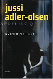 Kvinden i buret (Afdeling Q, #1)