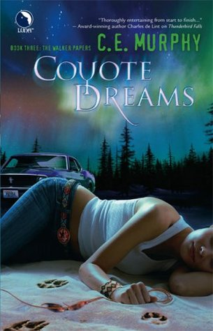 Book Review: C.E. Murphy's Coyote Dreams