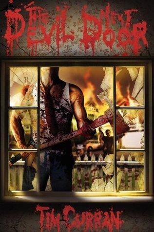 The Devil Next Door Tim Curran