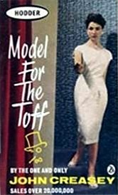 Model for the Toff (Toff, #36)  by  John Creasey