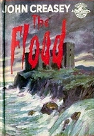 The Flood (Dr Palfrey, #19)  by  John Creasey