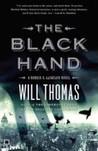 The Black Hand (Barker & Llewelyn, #5)