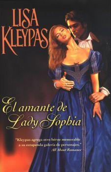El Amante de Lady Sophia (Bow Street, #2)