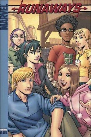Runaways, Vol. 1: Pride and Joy (Runaways, #1)