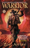 Warrior (The Blades of the Rose, #1)
