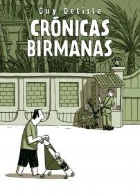 Crónicas birmanas (2007)