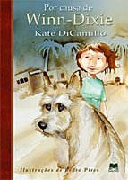 Por Causa de Winn-Dixie Kate DiCamillo