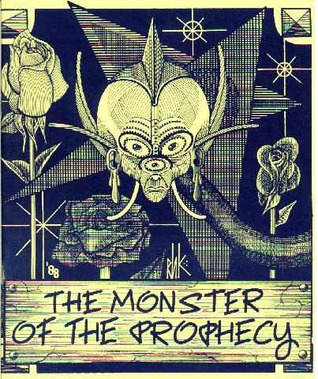 The Monster Of The Prophecy Clark Ashton Smith