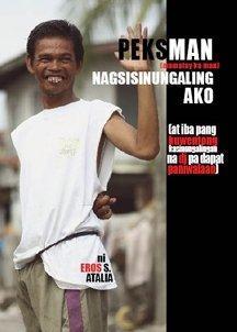 Peksman (Mamatay Ka Man) Nagsisinungaling Ako (at iba pang kwentong kasinungalingan na di dapat paniwalaan) (2000)