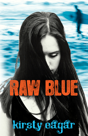 https://www.goodreads.com/book/show/6989576-raw-blue