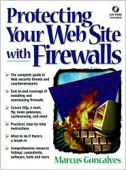Protecting Your Website with Firewalls Vinicius A. Goncalves