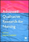 Adv Qualitative Research Nursi LATIMER