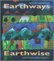 Earthways, Earthwise: Poems on Conservation