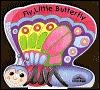 Fly Little Butterfly Elizabeth Lawrence