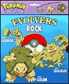 Rock Pokemon: Geodude, Graveler, Golem Readers Digest Association