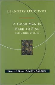 a review of flannery oconners good man is hard to find
