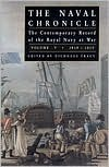 Naval Chronicle: Vol.5, the Contemporary Record of the Royal Navy at War  by  Nicholas Tracy