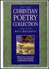 The Lion Christian Poetry Collection  by  Mary Batchelor