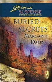 Buried Secrets (Heart of the Amazon, #2)