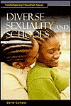 Diverse Sexuality And Schools: A Reference Handbook David Campos