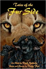 Tales of the Fur Side Vixyy Fox