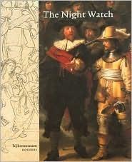 Night Watch  by  Gary Schwatrz
