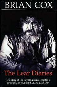 The Lear Diaries Brian  Cox