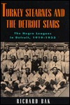 Turkey Stearnes And The Detroit Stars: The Negro Leagues In Detroit, 1919 1933  by  Richard Bak