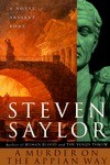 Book Review: Steven Saylor's A Murder on the Appian Way