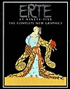 Erte at 95: Graphics