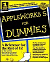 AppleWorks 5 for Dummies  by  Bob LeVitus