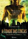 A Cidade das Cinzas (Caçadores de Sombras, #2)