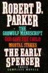 The Early Spenser (Spenser, #1-3)